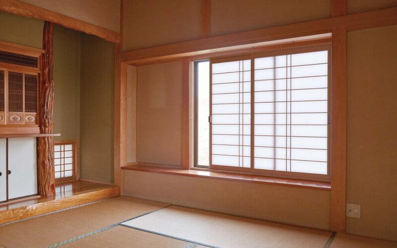内窓.com マドリモ プラマードU最安 販売1
